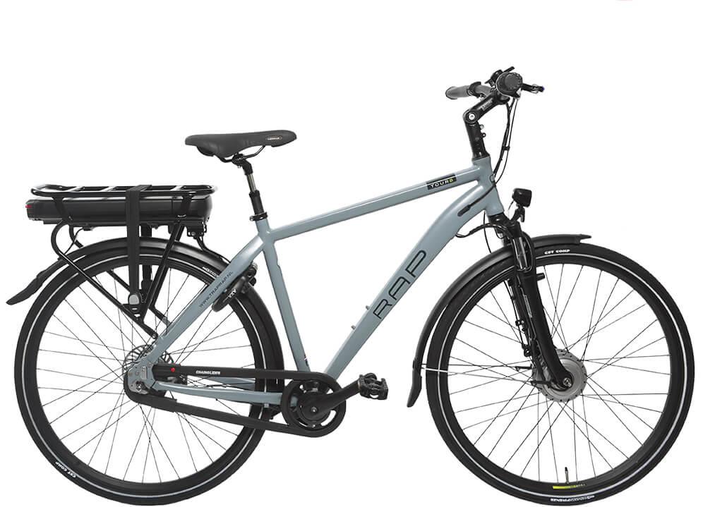 rap elektrische fietsen getest. Black Bedroom Furniture Sets. Home Design Ideas
